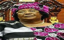 Malawi: Joyce Banda ou la militante des droits des femmes devenue présidente