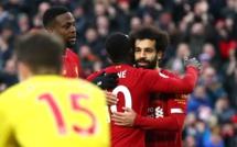 #PremierLeague - Liverpool enchaîne contre Watford sans briller (2-0)