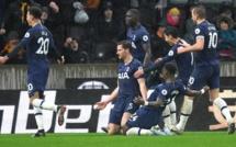 #PremierLeague - Tottenham l'emporte sur le fil, Everton freine Manchester United