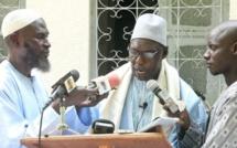 Vidéo - Quand l'Imam Ndiour de Thiès utilise son sermon contre la hausse de l'électricité
