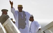 Mali: l'ancien président Amadou Toumani Touré rentre définitivement au pays