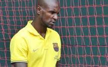 Barça: L'opération d'Abidal a duré 09 heures