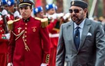Le roi du Maroc appelle le nouveau président algérien à renouer le dialogue