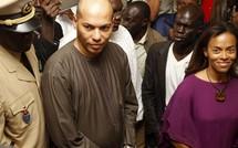 Ministère de l'Energie – Passation de service : Karim Wade se dit prêt pour les audits