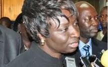 Aminata Touré promet la restauration de l'Etat de droit au Sénégal