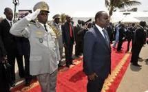 Macky Sall en Gambie pour son premier voyage en tant que président de la République : Démarrage du processus de paix en Casamance?