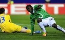 Bundesliga: Saison terminée pour Mame Biram Diouf