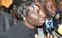 Aminata Touré, ministre de la Justice : « Le Président Macky Sall va déposer sa déclaration de patrimoine en début de semaine »