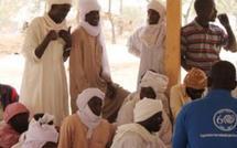 La situation fragile des rapatriés tchadiens de Libye