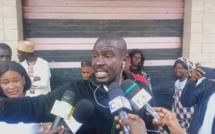 Vidéo - Coup de Gueule d'un manifestant: «Macky, il faut tuer tous les Sénégalais, c'est un peuple de moutons»