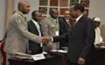 Mali : reprise des discussions sur la transition politique à Ouagadougou