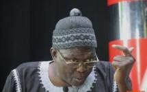"""Moustapha Diakhaté pique une colère contre les policiers qui ont """"maté"""" les journalistes"""