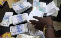 Thiès : un homme arrêté avec 100 millions de FCFA de faux billets