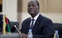 Crise au Mali : manifestation de soutien des Maliens en Côte d'Ivoire