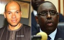 Tête-à-tête Macky Sall – Karim Wade, ce mercredi à Paris : Que cachent les deux hommes