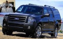 Traque aux véhicules disparus de la Présidence : 12 véhicules entre les mains de la police dont le 4x4 du khalife des Baye Fall