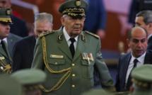 Urgent-Algérie: Gaïd Salah, le puissant chef d'état-major de l'Armée est décédé