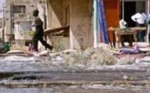 Eaux usées aux Parcelles Assainies, Cambérène, Fadia : Plus de 100 000 personnes menacées