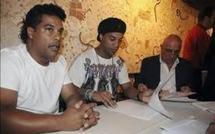 Brésil: 5 ans de prison pour le frère et agent de Ronaldinho