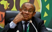 #CAN2021 - Le climat du Cameroun ne permettrait pas sa tenue en juin-juillet, selon le Président de la CAF