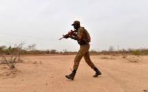 Burkina Faso: une nouvelle attaque contre les forces armées fait 11 morts