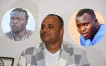 Prison de Saint Louis: Modou Lo a rendu visite à Luc Nicolaï
