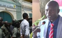 """Dr Babacar Diop dépeint la face sombre Rebeuss: """"les geôliers insultent les détenus, les frappent, les piétinent..."""""""""""
