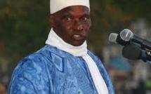 """Wade """"fusille"""" les frondeurs, Pape Diop et Mamadou Seck et déballe"""