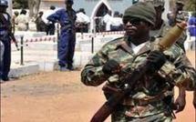 Guinée-Bissau : l'ONU menace la junte de sanctions si le pouvoir civil n'est pas rétabli