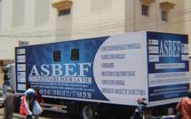 ASBEF: les volontaires annoncent une crise et accusent les dames Adjaratou Ndaw Sy et Myriam Mingou