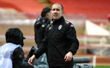 AS Monaco: Jardim viré