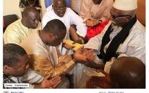 Magal de Mbacké Kadior : Serigne Sidi Mokhtar Mbacké demande aux sénégalais d'accorder un temps de grâce à Macky Sall