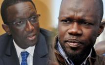 Accusations de financement du parti de Sonko: Amadou Ba dit avoir été atteint et choqué