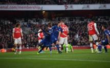 #PremierLeague - Arsenal n'y arrive pas