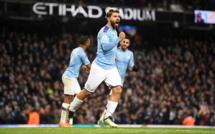 #PremierLeague - Manchester City se reprend contre Sheffield (2-0)