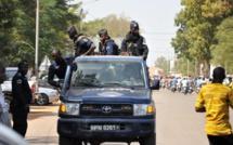 Burkina: des policiers poursuivis pour la mort de 11 personnes en garde à vue
