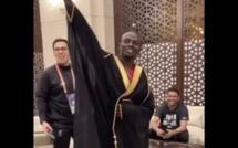 Doha: Sadio Mané choyé lors du Mondial du clubs (Vidéo)
