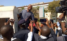 Libération de Guy Marius Sagna et Cie: manifestation de trois mouvements citoyens ce mardi 31 décembre