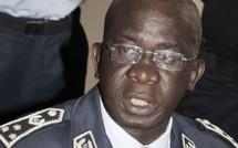 Commissariat central de Dakar : Harouna Sy tombe
