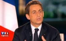 France : Sarkozy juge Le Pen compatible avec la République, mais refuse tout accord UMP-FN