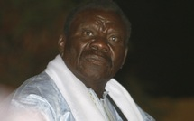 Thiès : Après 48 heures de garde à vue, Cheikh Béthio Thioune présenté ce mercredi au juge d'instruction
