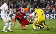 C1-Real Madrid vs Bayern Munich: Les équipes probables