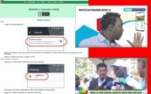 Application mobile de La Lonase: Mountaga Cissé alerte sur le danger encouru par les utilisateurs et la société