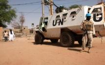 Mali: l'ONU pessimiste sur l'évolution de la situation sécuritaire