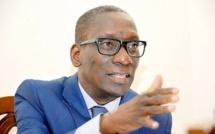 """""""800 millions pour financer le Dialogue national"""":  """"Decroix"""" s'attaque à Mamadou Lamine Diallo"""