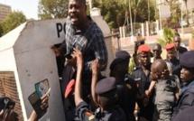 Manifestation pour la libération de Guy Marius Sagna et Cie: les 9 individus arrêtés, libres