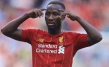 Liverpool: Naby Keita forfait ce week-end en Cup contre Everton