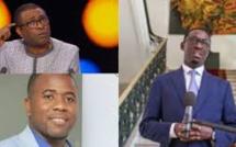 """La révélation de Babacar Diagne sur Bougane Gueye Dany: """"ce qu'il m'a proposé en 2012..."""""""