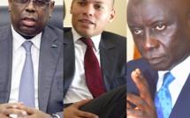"""Cheikh Yerim Seck dévoile la short-list de Macky pour sa succession: """"il a parlé avec Karim Wade et est en contact avec Idy"""""""