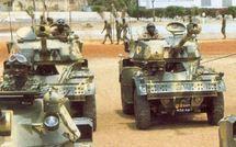 Base militaire de Thiès : La disparition d'armes inquiète les autorités